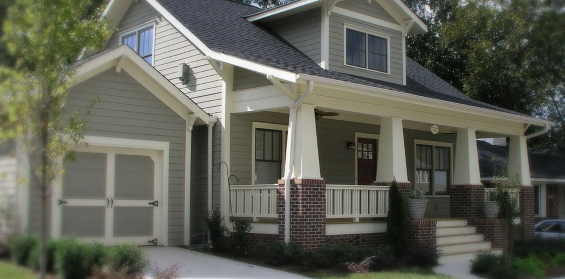 Craftsman classic square non tapered 100 images for Tapered craftsman columns