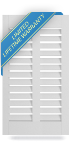 Architectural Aluminum Bahama Shutters