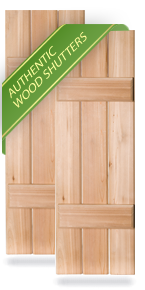 Wood Exterior Shutters Exterior Wooden Shutters Pacific
