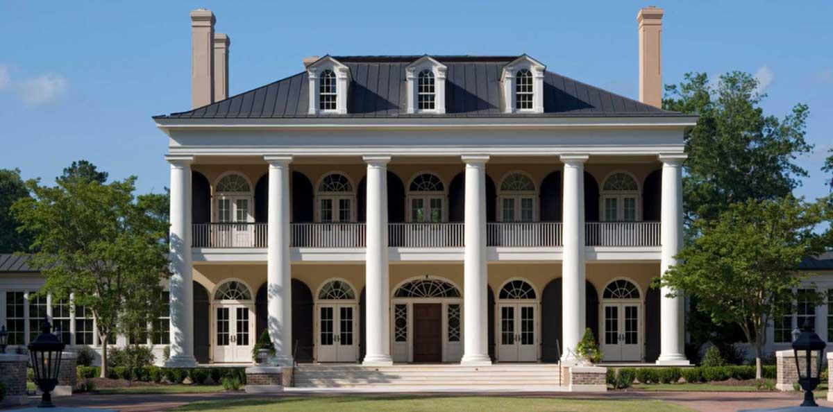 House Columns Product : Large architectural columns