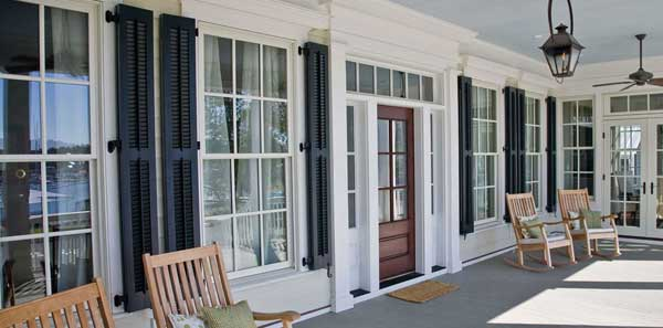 Atlantic Architectural Shutters