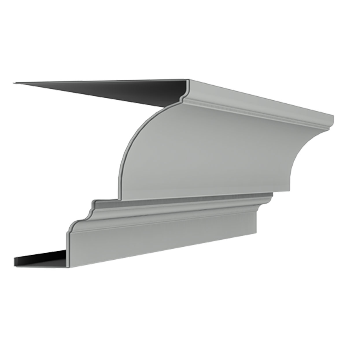 Commercial Molding   Commercial Cornice Pacific Columns, Inc
